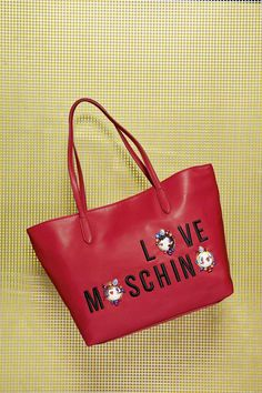44 Best Love Moschino SpringSummer 2017 Accessories images