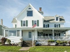 13/6.5+ Maine York Beach Vacation Rental - VRBO 354958ha - 13 BR Southern Coast House in ME, the Sand and Surf an Oceanfront Home for Group Rentals Now Renovated