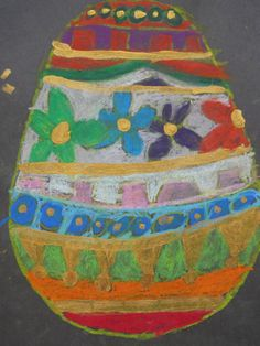The Elementary Art Room!: Second Grade Art