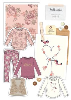 Creative Portfolios and Creative Jobs - The Loop -Online Creative Portfolios and Creative Jobs - The Loop - Pretty Winter Outfits You Can Wear on Repeat. Fashion Vector, Fashion Graphic, Fashion Design, Creative Portfolio, Fashion Portfolio, Kids Winter Fashion, Kids Fashion, Fashion Ideas, Fashion Sketchbook