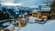 Check out this amazing Luxury Retreats  property in French Alps, with 6 Bedrooms. Browse more photos and read the latest reviews now.