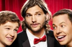 Two and a half Men, not sure how this season is going to be with Ashton instead of Charlie but I will give it a try.