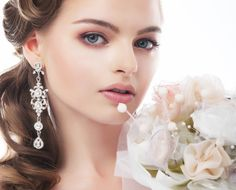 The ABC's of Wedding Makeup Application