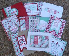 Fresh Prints Stamp-A-Stack