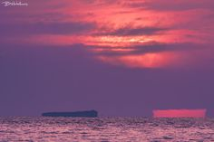 Photograph Sunset at Lagoudia islets, Corfu by Bill Metallinos on 500px