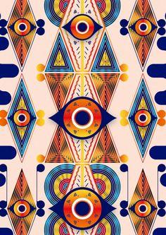PABLO ABADS WORK || NationalTraveller.com