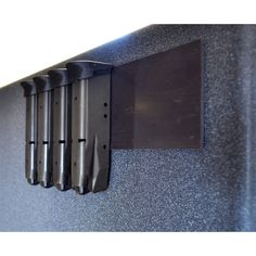 Mag Mount – Gun Storage Solutio