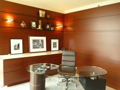 1000 images about franklin 39 s law office on pinterest for Professional office decor ideas