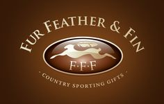 Fur, Feather & Fin country sporting brand