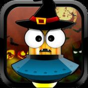 #Halloween Space Collector HD  for #iPad