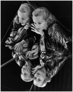 Carole Lombard porEugene Robert Richee, años 30
