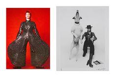 【デヴィッド・ボウイ展】稀代のスター、ボウイのカリスマ的魅力が満載。