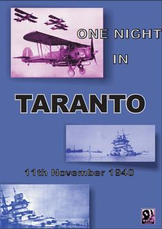 One Night in Taranto