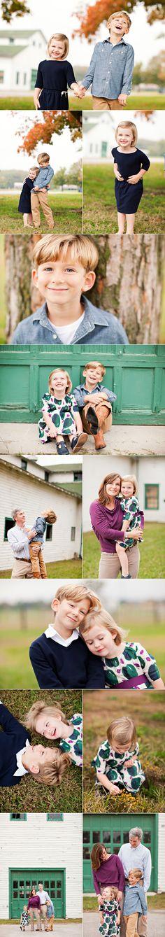 Adorable Kids shoot by a friend!!  Rachel Moore Photography » Nashville, TN Wedding & Portrait Photography | www.rachelmoorephoto.com