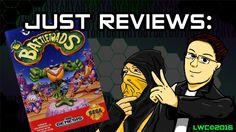 Just Reviews: Battletoads Genesis