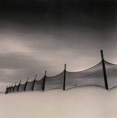 Silent World by Michael Kenna -repinned by LA portrait photographer http://LinneaLenkus.com #photographers
