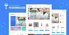 Lexus Medicare - Responsive Medicare Opencart theme . Lexus Medicare Opencart theme is truly solotion for Medicare, Healthcare and Pharmacy eCommerce website with dedicated design and functionalities. The Medicare Opencart theme is powerful with multiple pre-made layouts, advanced features: Megamenu and Vertical Megamenu, search & filtering system,
