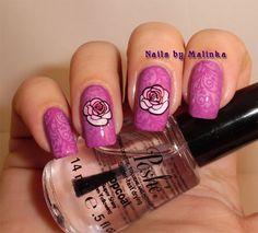 Nails by Malinka: Infinity Nails-122 en BPL-029