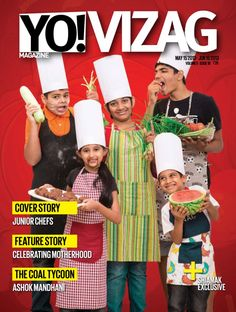 Yo Vizag  Magazine - Buy, Subscribe, Download and Read Yo Vizag on your iPad, iPhone, iPod Touch, Android and on the web only through Magzter