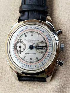 Dream Watches, Fine Watches, Cool Watches, Watches For Men, Vintage Rolex, Vintage Watches, Tictac, Mens Attire, Audemars Piguet