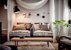 Ikea Stehlampe Neu Gestalten: Inspirierend weißes schlafzimmer