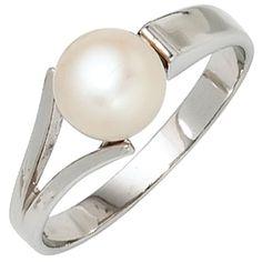 Dreambase Damen-Ring Perle 1 Süßwasser-Zuchtperle Silber ... https://www.amazon.de/dp/B00EYGVRSK/?m=A37R2BYHN7XPNV