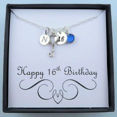Ideas birthday gifts sweet 16 pictures – Presents for girls 16th Birthday Gifts For Girls, 16 Birthday Presents, Happy 16th Birthday, Special Birthday Gifts, Sweet 16 Birthday, Diy Birthday, 18th Birthday Present Ideas, Birthday Ideas, Birthday Stuff