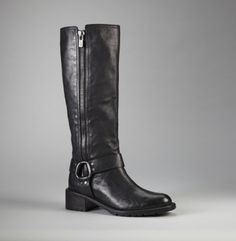 High Way Boot. Kenneth Cole New York.#GETGRAPHIC