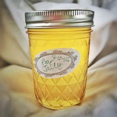 Pear Jelly (with RealFruit™ Classic Pectin) - Ball® Recipes
