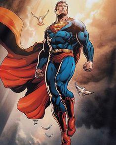Superman Jason Fabok