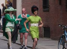 How to be a Hash House Harrier