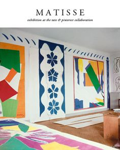 Matisse at the Tate