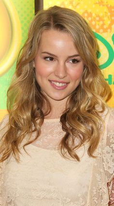 Bridgit Mendler she is such a good actress and a great singer:) plus her style is so cute!