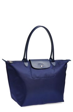 Longchamp 'Le Pliage Neo - Large' Tote available at #Nordstrom
