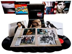 Backstreets.com: Bob Ludwig on 'BruceSpringsteen: The Album Collection Vol. 1 1973-1984'