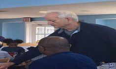 صور تُوضّح الممثل الأميركي بيل موراي وهو…: أثارت صور للمثل الأميركي بيل موراي وهو يسترق البطاطا المقلية ضجة على شبكات التواصل الاجتماعي,…