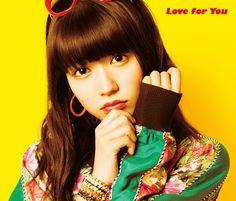 CDJapan : Love for You [Limited Edition/Type B] Yumemiru Adolescence CD Maxi