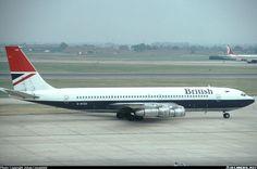 Boeing 707-365C - British Airways | Aviation Photo #0348213 | Airliners.net