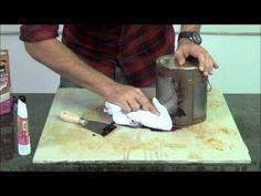 O Azulejista: Como remover manchas de ferrugem do porcelanato,marmore e granito?
