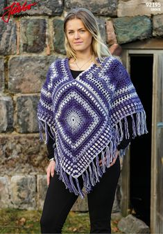 Cookie poncho.