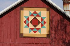 Shawano Country Chamber of Commerce > Barn Quilts Page 3