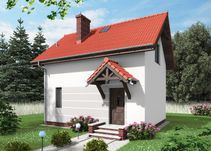 ARD Mak CE Small Wooden House, Malm, Gazebo, Shed, Outdoor Structures, Home, Brick Homes, Kiosk, Backyard Sheds