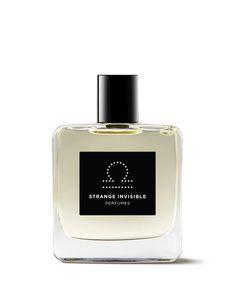 Libra Eaux De Parfum by Strange Invisible Perfumes Vegan Perfume, Homemade Perfume, Home Scents, Pisces, The Dreamers, Iris, Zodiac, Essential Oils