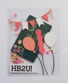 082ac5f0d Crafting with Katie  Shaker Card with We R Memory Keepers Photo Sleeve Fuse  Tool Ideias