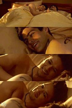 Magnus and Alec in the sneak peek of episode 2x18 #Shadowhunters
