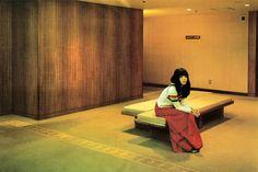 Takashi Homma (1996)mise à jour grand format cadrée plus large