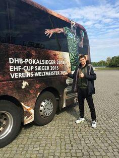 Füchse-Bus