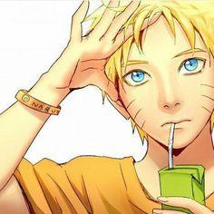 Shining Naruto