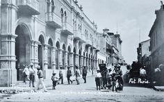 Calle Aurora esq Rivera