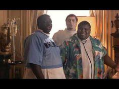 Disorderlies [Starring the Fat Boys] [1987] [Full Movie]